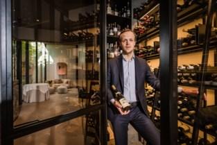 """Topsommelier Victor Derks van Nuance wordt gelauwerd: """"Zelf drink ik maar weinig wijn"""""""