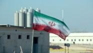 """""""Iran blijft voorraad van verrijkt uranium vergroten"""""""