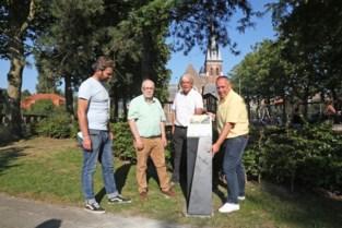 Treintje tuft op Open Monumentendag langs het verleden van 'Het Nieuw Kwartier'