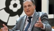 """Moddergooien op topniveau tussen La Liga-bobo en hoge pief bij PSG: """"Los eerst uw eigen problemen op"""""""