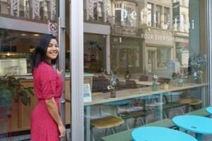 Een heerlijke droom: Weena (37) opent Thais street food restaurant in Gent