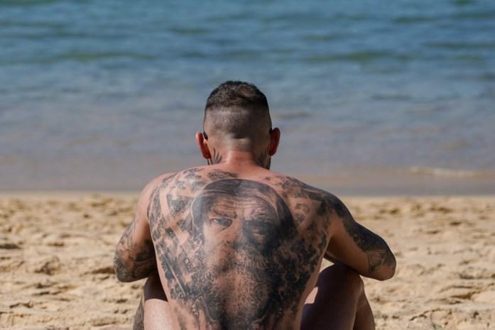 """Ook tatoeages veranderen als je ouder wordt: """"Vooral een invloed op kleine, gedetailleerde tatoeages"""""""