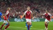 """Denemarken blijft na drama met Christian Eriksen tijdens EK ook indruk maken in WK-kwalificatie: """"Dit is niet normaal"""""""