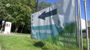 Vaccinatiecentrum van Zottegem sluit als eerste in de regio de deuren