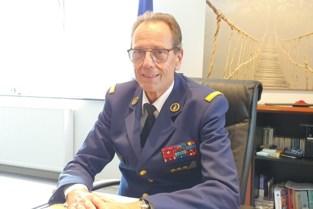 Van agent tijdens het Heizeldrama tot veldwachter in Oosterzele: Yves Asselman (60) nog vijf jaar langer korpschef