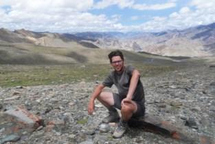 """Wouter is al drie weken vermist in gebergte: """"Heel raar: zijn gsm gaat wel nog over"""""""