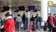 Meer reizigers dan verwacht op Brussels Airport in zomermaanden