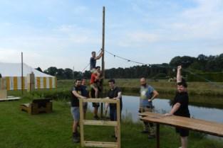 Backyard Festival verhuist naar plantentuin