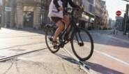 """De nachtmerrie van elke fietser: """"Honderden fietsers per jaar op spoed na val door tramsporen"""""""
