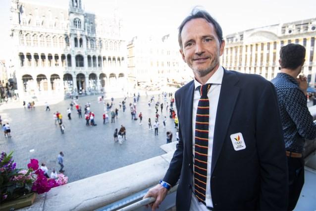 Jean-Michel Saive en Heidi Rakels doen vrijdag gooi naar voorzitterschap BOIC