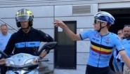 DEELNEMERSLIJST. Starttijden van tijdrit bij de profs op EK wielrennen in Trento