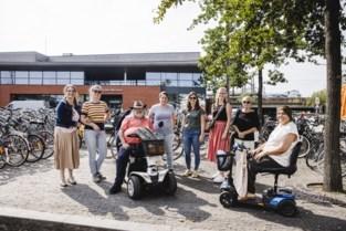 VFG klaagt met wandeling gebrekkige ondersteuning voor mensen met een handicap aan