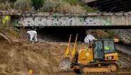 Lantis graaft helft van ernstig vervuilde grond op Oosterweelwerf af, blijft de rest dan gewoon liggen?