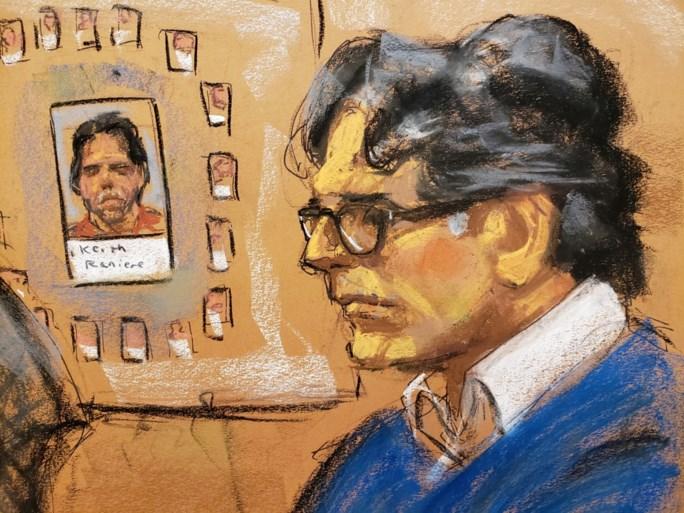 """Ze leidde geheime clubje met seksslaven van sekteleider Keith Raniere, maar moet niet naar de cel: """"Ik dacht dat ik wereld verbeterde"""""""