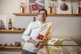 """Duvelse pralines proeven bij chocolatier Jitsk: """"Het is meer dan een gimmick"""""""