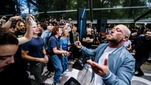 Limburg boven op Two Days Of Rock Herk, een ander festival met toch dezelfde vibe