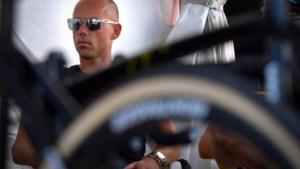 """Sven Nys kijkt met Baloise Trek Lions nieuw veldritseizoen tegemoet: """"Thibau begint na kampioenschappen op de weg"""""""