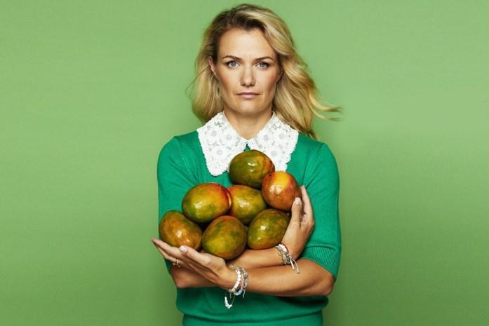 """Influencer Eva Tuytelaers: """"Ik wou met smoothies op gewicht blijven, maar dat had het tegenovergestelde effect"""""""
