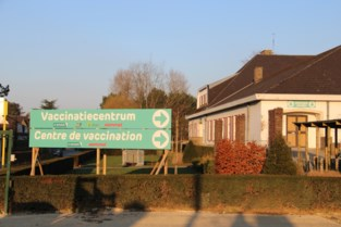 Werking vaccinatiecentrum Zijp kostte zo'n miljoen euro