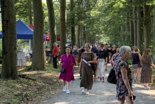 Succesvol Arts & Roots in the Woods ook in 2022