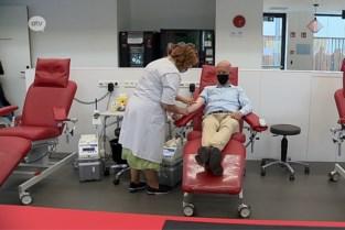 """Gloednieuw donorcentrum in Edegem: """"Kom langs, het zal u niet spijten"""""""