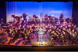 Harmonie Sint-Jorisgilde treedt voor het eerst op tijdens Na-zomer Kermis