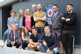 Belgian Huskies en Red Rocks gaan voor promotie op EK curling in Genève