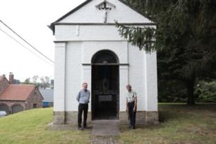 """Wijk met """"geheimste kapel van Ninove"""" viert 1.200-jarig bestaan"""