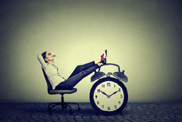 We willen allemaal meer vrije tijd, maar te veel is ook niet goed