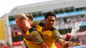 Erling Haaland (wie anders?) bezorgt Borussia Dortmund de zege in spektakelstuk, Bayern maatje te groot voor Leipzig