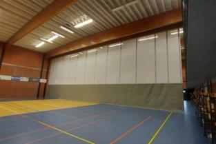 Adieu, lekkend dak: sporthal grondig vernieuwd