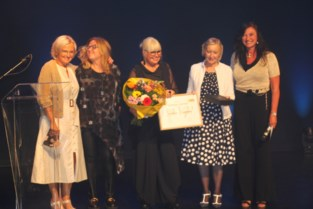 Geel viert eerste 'ereburgeres' Sophie Vangheel