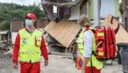 Rode Kruis kreeg al voor 35 miljoen euro aan giften voor slachtoffers watersnood