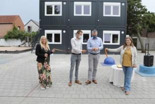 Lagere school in Heidehuizen officieel ingehuldigd