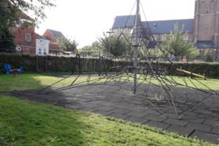 Groot draagvlak voor speeltuigen voor kinderen met een beperking