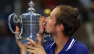 US Open: Daniil Medvedev slaat droom van Novak Djokovic aan diggelen en wint eerste Grand Slam