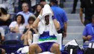 Emotionele Novak Djokovic kan huilbui niet tegenhouden in finale US Open