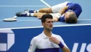 Waarom Novak Djokovic huilde tijdens de finale, en vier andere vragen over de US Open 2021