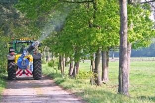 Pesticidegebruik van overheden daalt met 84 procent in tien jaar tijd