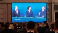 Scholz (SPD) wint ook tweede televisiedebat Duitse verkiezingen, Laschet (CDU) sluit ondergeschikte rol in regering niet uit