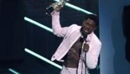 Rapper Lil Nas X wint hoofdprijs op MTV Video Music Awards