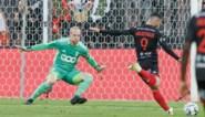 Sterke Bodart leidt Standard naar gevleide en felbevochten zege in Luikse derby tegen Seraing