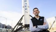 Eerste volledig commerciële bemande ruimtevlucht een dag uitgesteld