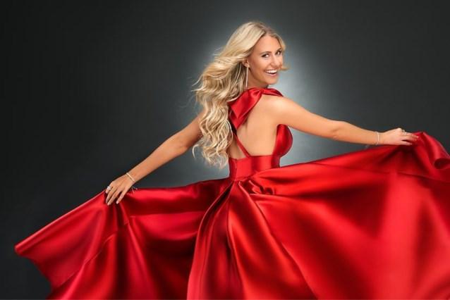 Celine Van Ouytsel gaat België vertegenwoordigen tijdens Miss World op Puerto Rico