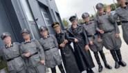 """Nederlandse jongeren spelen nazi-liquidatie van Joodse gevangene na: """"Stelletje idioten"""""""