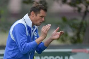 """Steven Vanacker (SV De Ruiter): """"Wie bang is, krijgt ook slaag"""""""