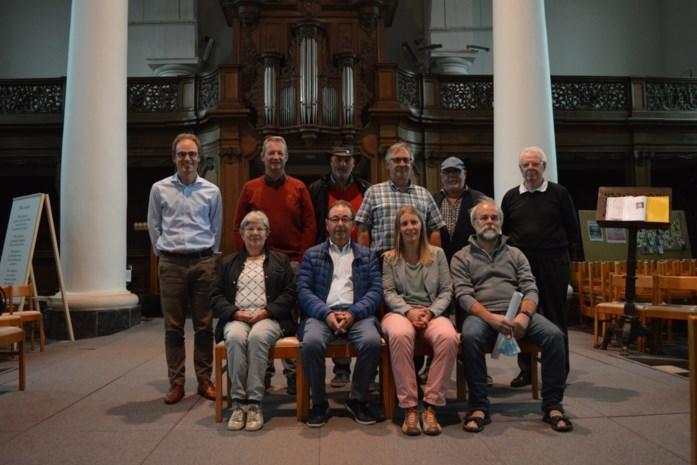 Eeuwenoud kerkorgel speelt Bach met 54 extra pijpen