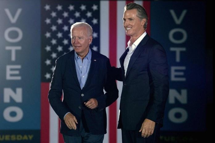 Hoe de gouverneursverkiezingen in Californië de politiek in de VS kunnen doen kantelen