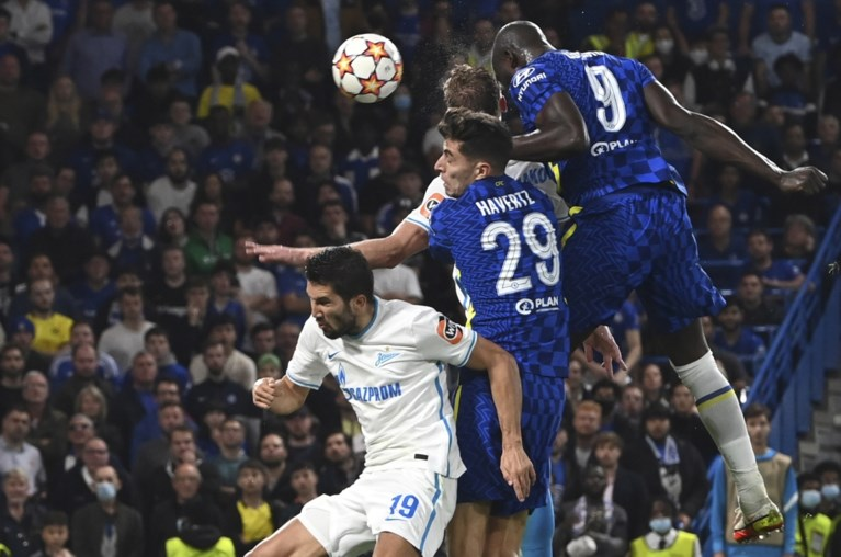 CHAMPIONS LEAGUE.  Man United goes down painfully despite goal Ronaldo, Wolfsburg-Belgians drag a draw out of the fire