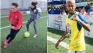 """Vlaamse Jaimy (28) mag naar toernooi van Neymar dankzij deze spectaculaire beelden: """"Ongelooflijk dat hij mij selecteert"""""""